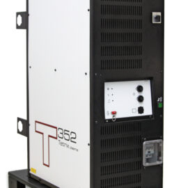 Máy Hàn Plasma Tetrix T352 Synergic