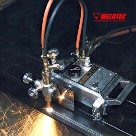 Máy Cắt Gas IK-12 Beetle Tự Động Xách Tay