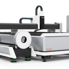 Dual use Laser Cutting Machine F T 1