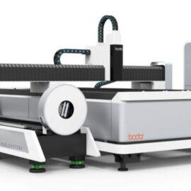 Máy Cắt Laser Cho Mặt Phẳng/Ống F-T