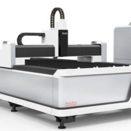 Máy Cắt Laser CNC Cho Mặt Phẳng F