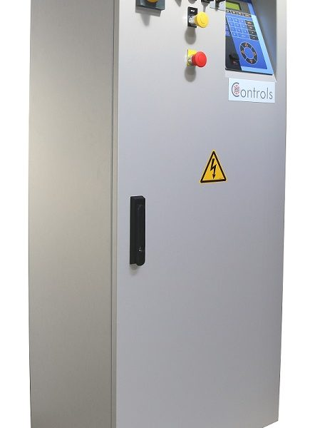 IBOX SW560 cabinet 400V50HZ