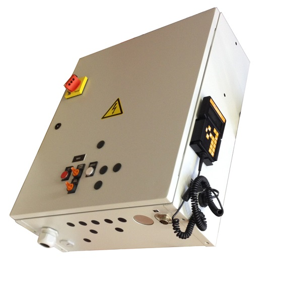 MFDC Welding cabinet Machine applications