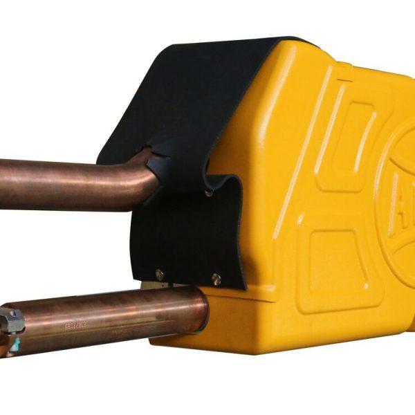 robotic guns
