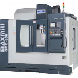 may phay cnc qmc maxmill