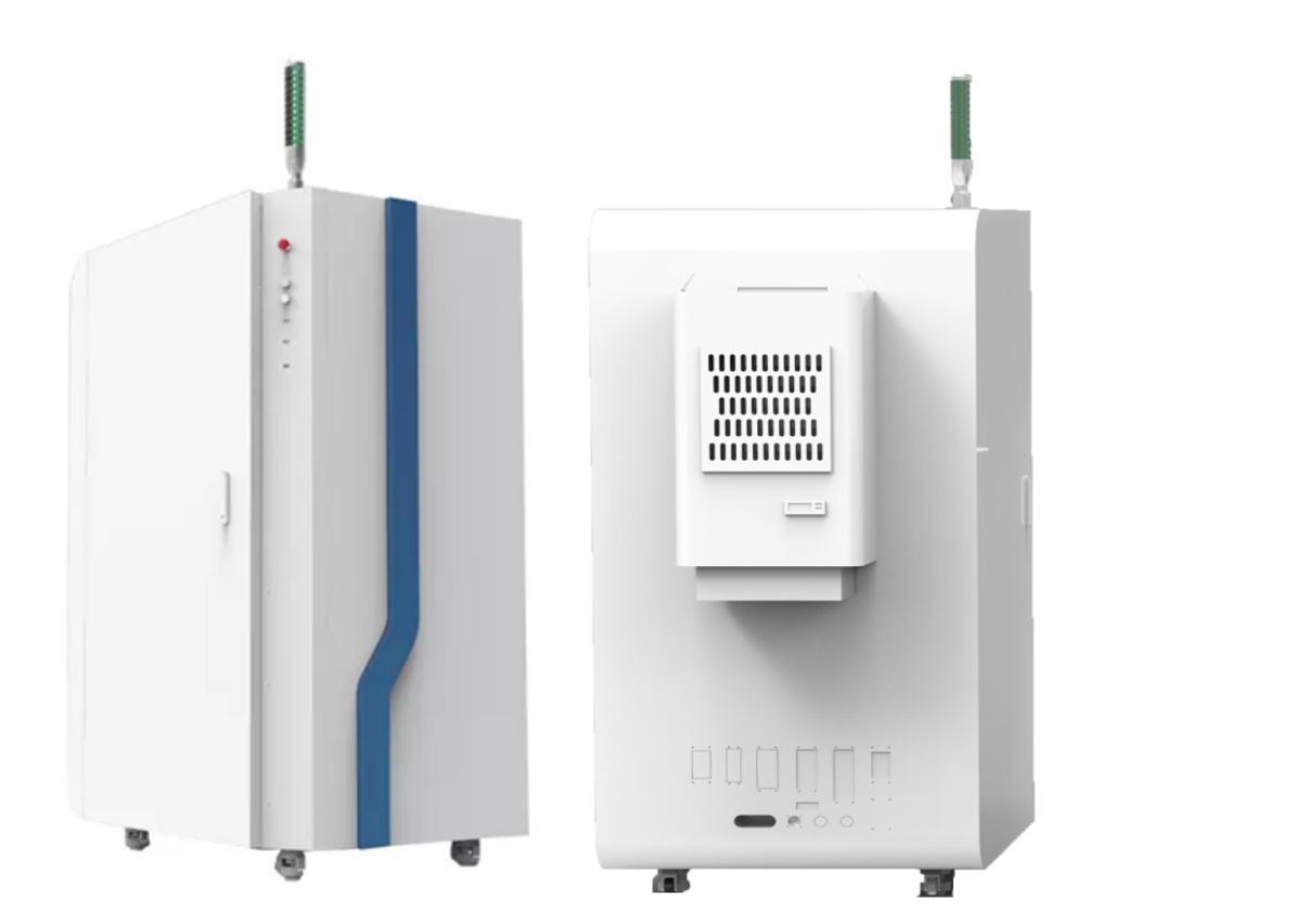 Tủ điện độc lập được trang bị điều hòa làm mát