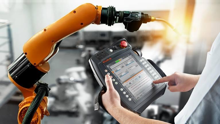 Kuka Robot Systems Weldtec 1