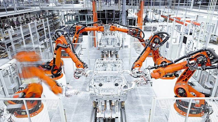 Kuka Robot Systems Weldtec 3